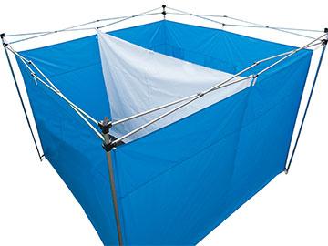 おたすけテント間仕切り幕3.0m