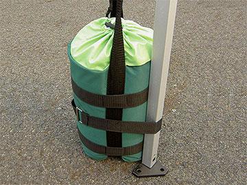 ウエイトバッグ ハードタイプ10kg